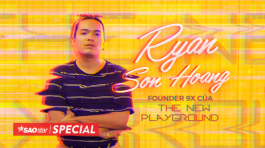 guong-mat-tre,ryan-son-hoang,special,the-new-playground