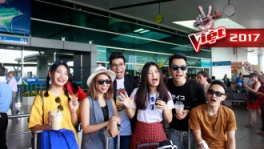 giong-hat-viet-2017,han-sara,influence-asia-2017,team-noo-phuoc-thinh,the-voice-2017
