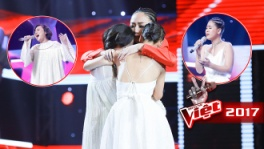 giong-hat-viet-2017,hlv-toc-tien,phuong-mai,the-voice-2017
