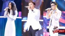 giong-hat-viet-2017,team-dong-nhi,team-noo-phuoc-thinh,team-thu-minh,the-voice-2017