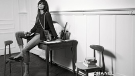 caroline-de-maigret,chanel-campaign,gabrielle,new-collection