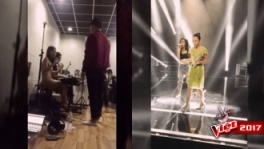 giong-hat-viet-2017,hlv-thu-minh,my-linh,the-voice-2017,tung-anh