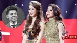 giong-hat-viet-2017,ha-dang,team-dong-nhi,team-noo-phuoc-thinh,the-voice-2017