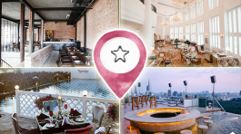hotel-des-art-saigon,larmuse,pizza-4p-s,runam-d-or,the-penthouse