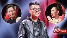 giong-hat-viet-2017,ngo-anh-dat,team-noo-phuoc-thinh,the-voice-2017