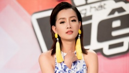 btv-quynh-chi,giong-hat-viet-2017,mc-quynh-chi,the-voice,the-voice-2017