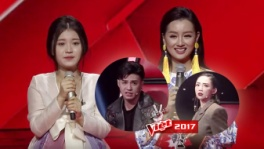 giong-hat-viet-2017,han-sara,lac-troi,team-dong-nhi,the-voice-2017