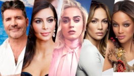 america-s-next-top-model,katy-perry,the-voice,tyra-banks,x-factor