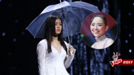 giong-hat-viet-2017,han-sara,team-dong-nhi,the-voice-2017