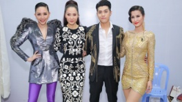 dong-nhi,noo-phuoc-thinh,the-voice-2017,thu-minh,toc-tien