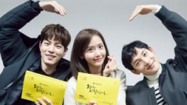 mbc,the-king-loves,yoona