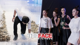 catwalk,huu-vi,the-face,the-face-viet-nam,the-face-vietnam-2017