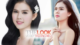 ngoc-trinh,the-look,the-look-2017,the-look-phien-ban-viet
