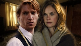 domhnall-gleeson,ruth-wilson,the-little-stranger,will-poulter