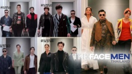 lukkade-metinee,moo-asava,peach-pachara,the-face-men-thailand