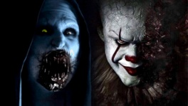 it-movie,pennywise,phim-kinh-di,the-nun,valak