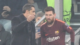 barcelona,lionel-messi,luot-tran-thu-5-vong-bang-champions-league,messi,vong-1-8-champions-league