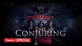 annabelle,crooked-man,dark-universe,special,the-conjuring