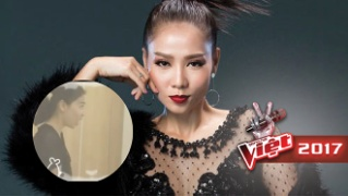 giong-hat-viet-nhi-2017,huan-luyen,the-voice,the-voice-2017,thu-minh