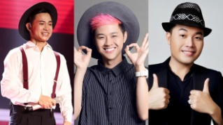giong-hat-viet-2017,thanh-duy-idol,the-voice-2017,tung-anh-the-voice