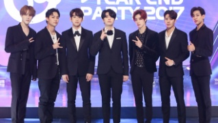 got7,phong-van-got7,v-live,vlive-year-end-party
