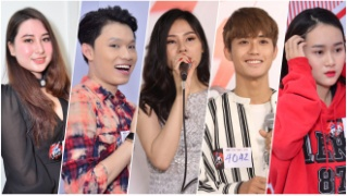 giong-hat-viet-2018,hot-boy,hot-girl,the-voice-2018