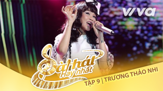 sing-my-song,team-giang-son,truong-thao-nhi