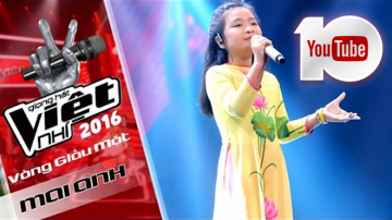 hlv-giong-hat-viet-nhi-2016,nguyen-hoang-mai-anh,team-noo-phuoc-thinh,the-voice-kids,the-voice-kids-2016