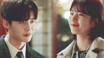 doctors,i-hear-your-voice,lee-jong-suk,suzy,while-you-were-sleeping