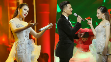 duc-tuan,ho-quynh-huong,beauty-and-the-beast