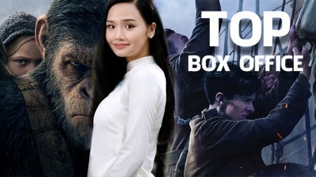 co-gai-den-tu-hom-qua,dunkirk,top-box-office,war-for-the-planet-of-the-apes,wish-upon