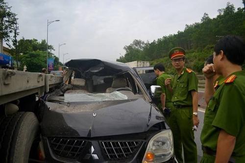 Công an huyện Hà Trung phối hợp với Công an tỉnh Thanh Hóa đang điều tra, làm rõ vụ việc.