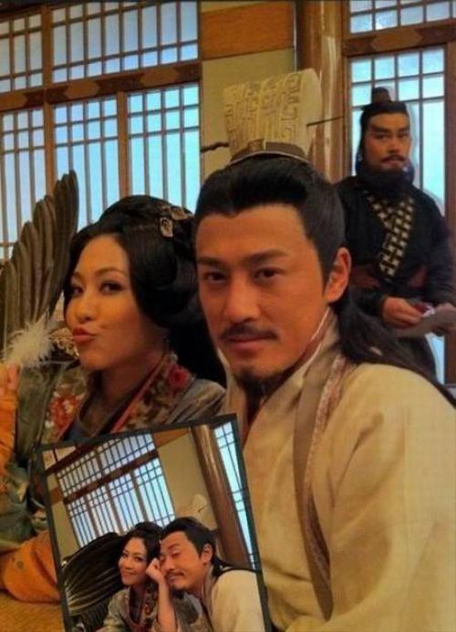Việc mặc trang phục đóng phim khoe ảnh tự sướng sẽ bị TVB cấm tuyệt đối.