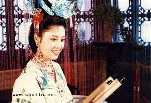 Nàng Tây Lương nữ Vương của Chu Lâm đã trở thành kinh điển.