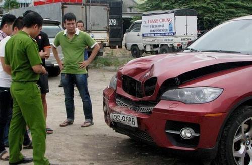 Bắt tài xế gây tai nạn trên cầu Thuận Phước rồi bỏ trốn
