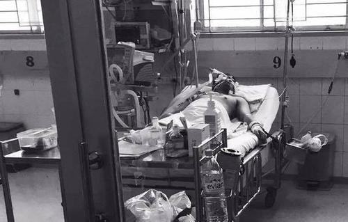MC 27 tuổi bị nghi suy thận do dùng thuốc tăng cơ