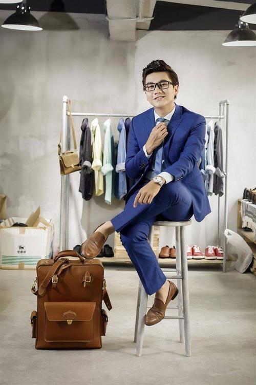 Công Tố: Hành trình từ cậu bé Gia Lai thành MC Ấn tượng VTV