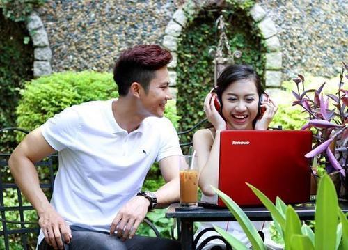 U31 và U41: Bộ đôi laptop thời trang của Lenovo