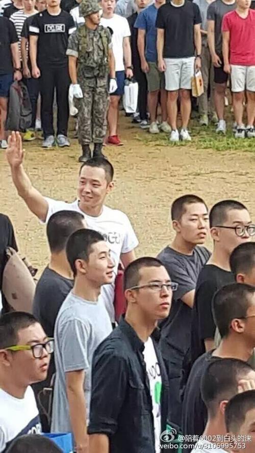 Được biết, trước khi chính thức gia nhập vào quân ngũ, Yoochun sẽ được vào trung tâm huấn luyện Nonsan để tập luyện thể lực trong vài tuần trước khi chính thức lên đường.