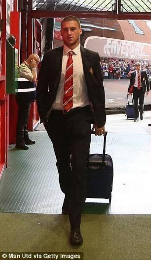 Vui mừng trở về sau trận thắng