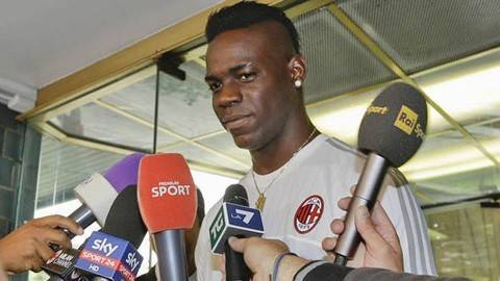 Baltelli sẽ thay đổi tốt hơn trong mùa bóng mới cùng Milan? Chờ xem đã