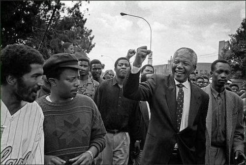 Cộng đồng người da màu đã trải qua thời gian dài, trải qua nhiều cuộc tranh đấu để giành lại những quyền lợi chính đáng.