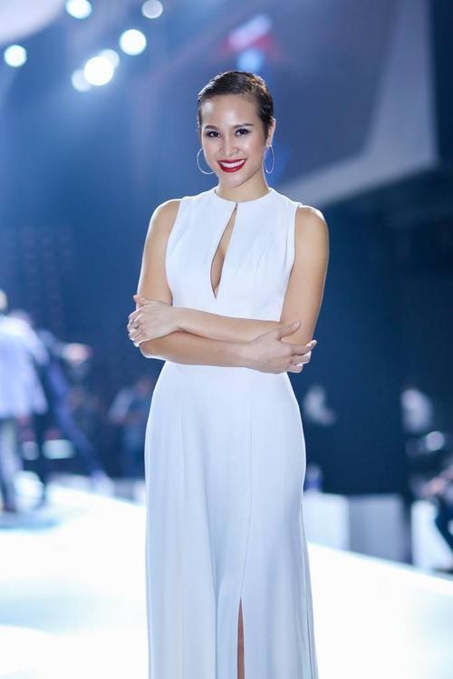 Phuong Mai