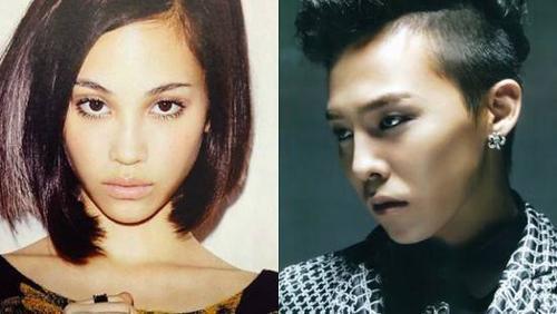 G-Dragon và bạn gái Kiko vừa kết thúc mối tình 6 năm vì công việc bận rộn.