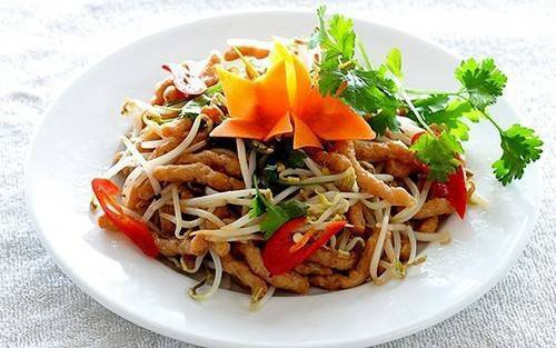 huong khach