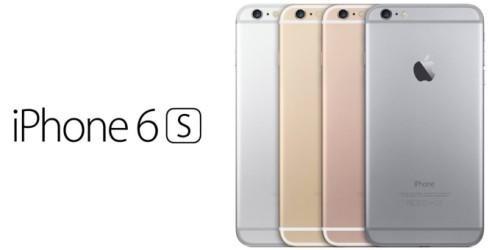 Dự kiến iPhone 6S cũng sẽ  có thêm màu mới