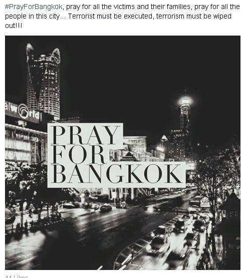 pray for bangkok 1