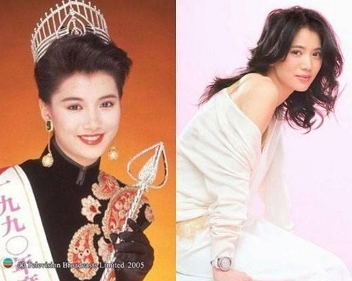 Viên Vịnh Nghi đăng quang Hoa hậu vào năm 1990 và nhanh chóng trở thành minh tinh màn bạc bên cạnh những tên tuổi gạo cội. Trong dàn Hoa hậu Hong Kong, Viên Vịnh Nghi có sự nghiệp hanh thông nhất. Vài năm trở lại đây, tên tuổi của cô không còn như xưa.