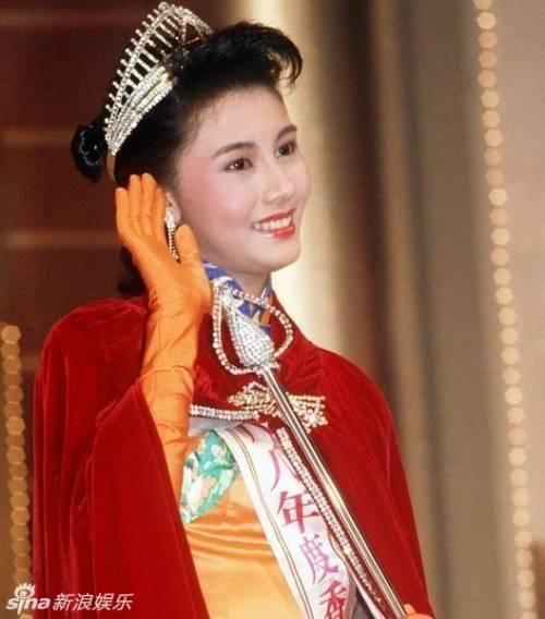 Lý Gia Hân là Hoa hậu đẹp nhất lịch sử cuộc thi.