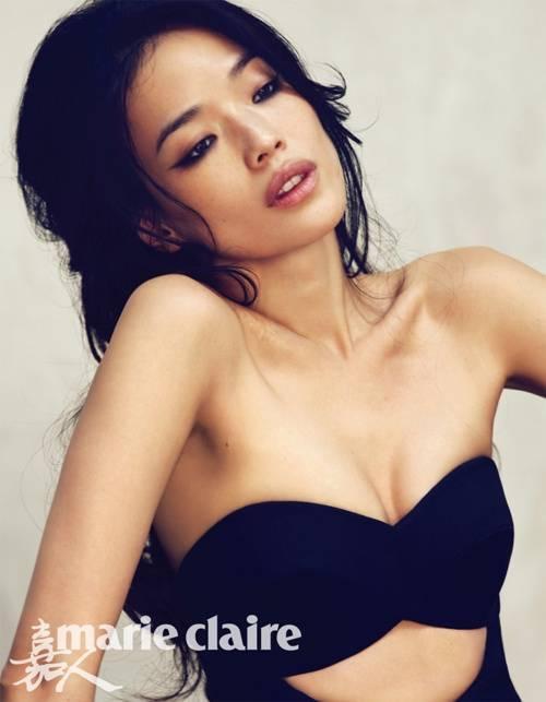 Thư Kỳ là nữ hoàng màn bạc Đài Loan.